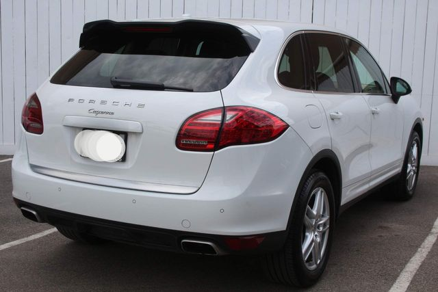 2013 Porsche Cayenne Houston, Texas 10