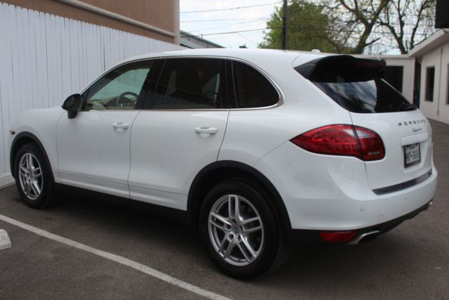 2013 Porsche Cayenne Houston, Texas 13