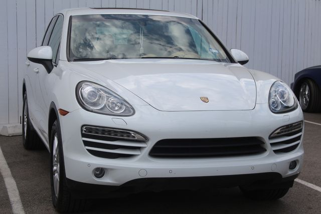 2013 Porsche Cayenne Houston, Texas 2
