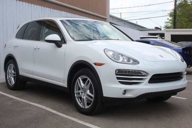 2013 Porsche Cayenne Houston, Texas 3