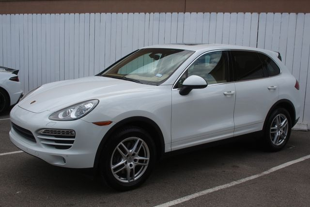 2013 Porsche Cayenne Houston, Texas 4