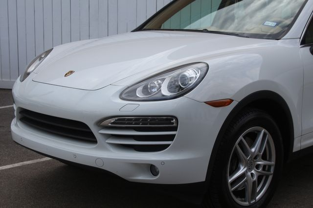 2013 Porsche Cayenne Houston, Texas 5