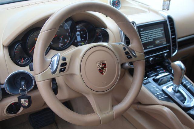2013 Porsche Cayenne in Houston, Texas 77057