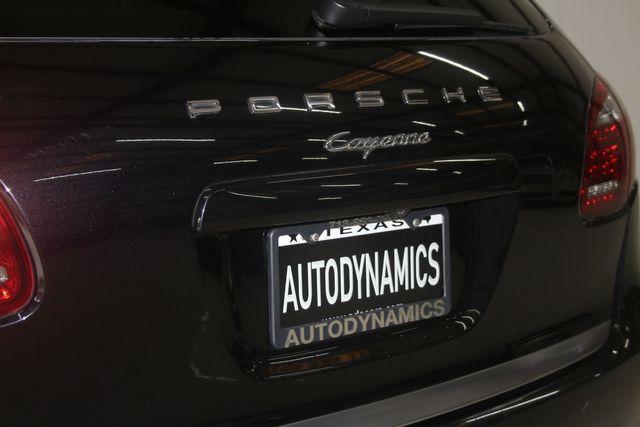 2013 Porsche Cayenne Diesel Houston, Texas 10