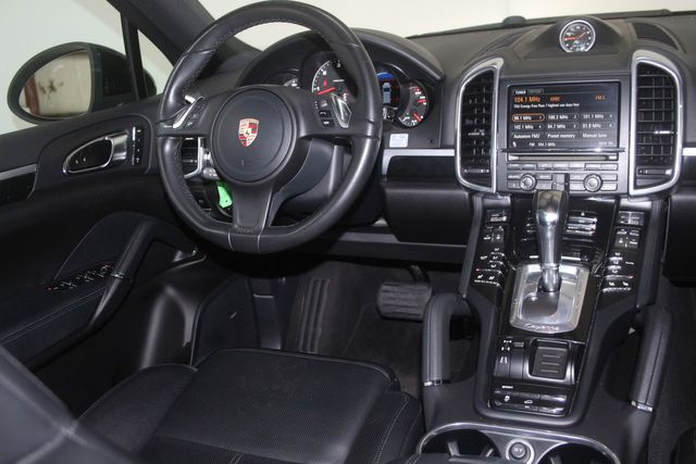2013 Porsche Cayenne Diesel Houston, Texas 13