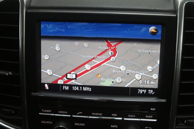 2013 Porsche Cayenne Diesel Houston, Texas 15