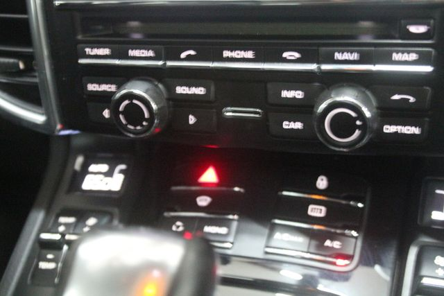 2013 Porsche Cayenne Diesel Houston, Texas 16