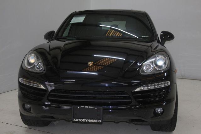 2013 Porsche Cayenne Diesel Houston, Texas 2