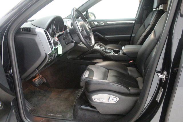 2013 Porsche Cayenne Diesel Houston, Texas 24