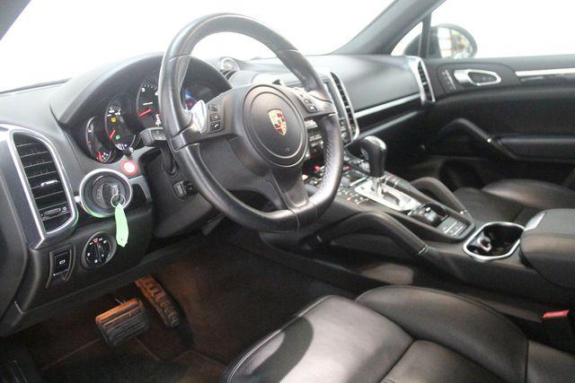 2013 Porsche Cayenne Diesel Houston, Texas 25
