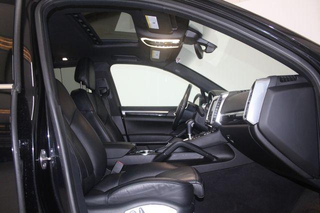 2013 Porsche Cayenne Diesel Houston, Texas 27