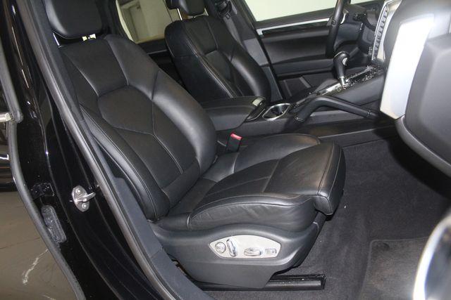 2013 Porsche Cayenne Diesel Houston, Texas 30