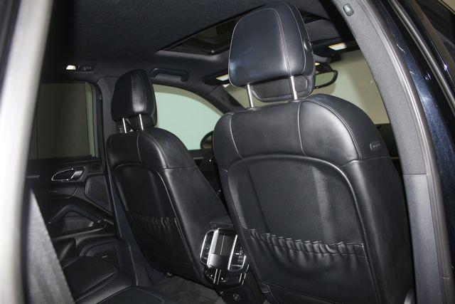2013 Porsche Cayenne Diesel Houston, Texas 34