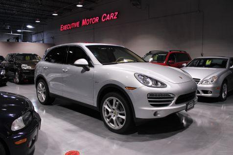 2013 Porsche Cayenne Diesel in Lake Forest, IL