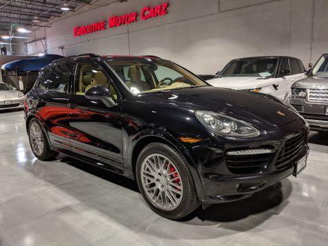 2013 Porsche Cayenne GTS in Lake Forest, IL