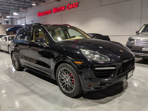 2013 Porsche Cayenne GTS in Lake Forest, IL