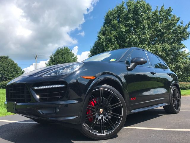2013 Porsche Cayenne GTS in Leesburg Virginia, 20175