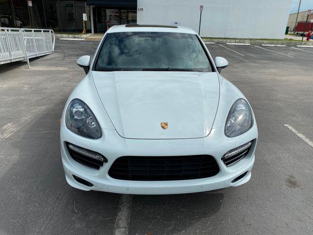 2013 Porsche Cayenne GTS Longwood, FL 13