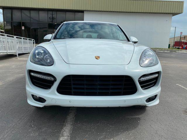 2013 Porsche Cayenne GTS Longwood, FL 14