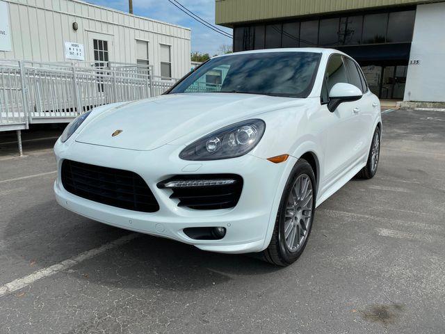 2013 Porsche Cayenne GTS Longwood, FL 15