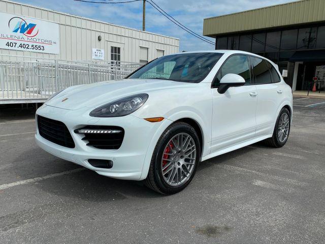 2013 Porsche Cayenne GTS Longwood, FL 16