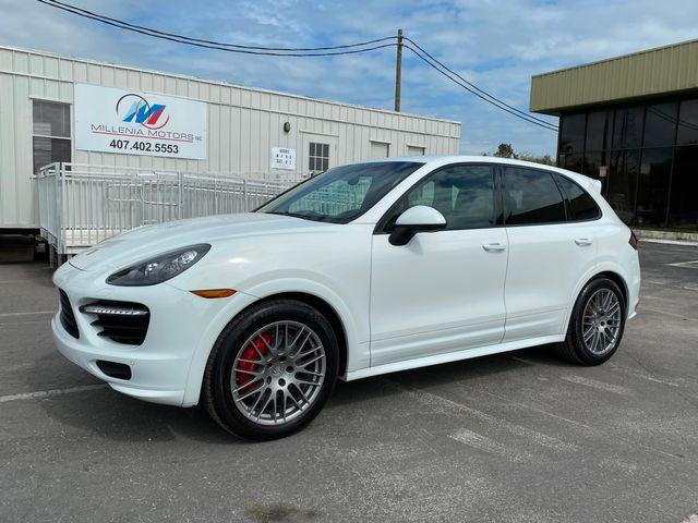 2013 Porsche Cayenne GTS Longwood, FL 17
