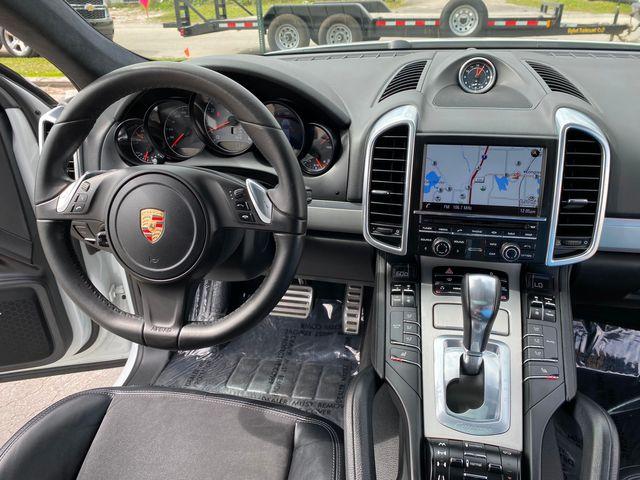 2013 Porsche Cayenne GTS Longwood, FL 22