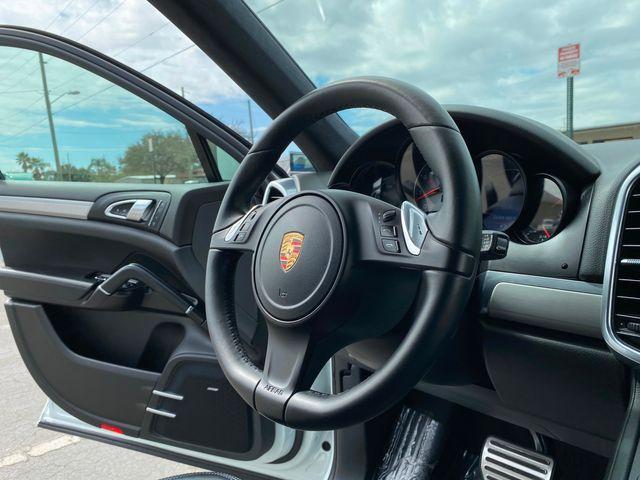 2013 Porsche Cayenne GTS Longwood, FL 26