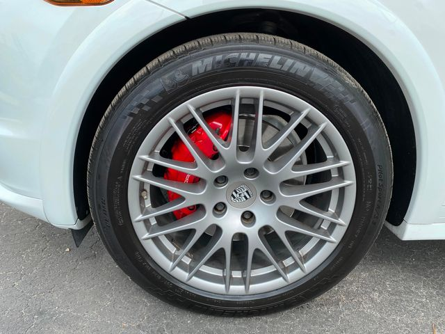 2013 Porsche Cayenne GTS Longwood, FL 39