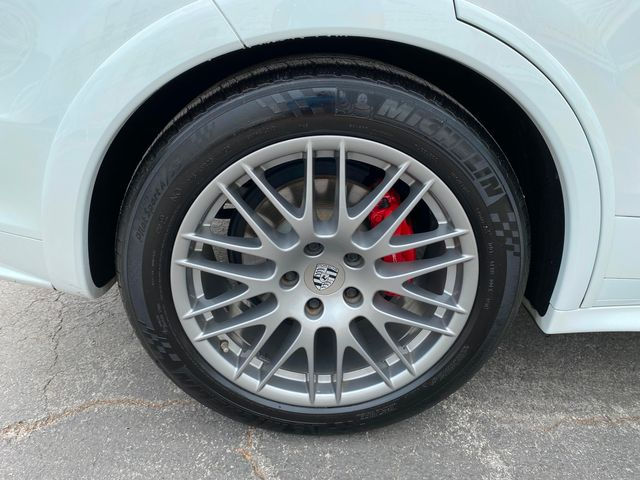 2013 Porsche Cayenne GTS Longwood, FL 40