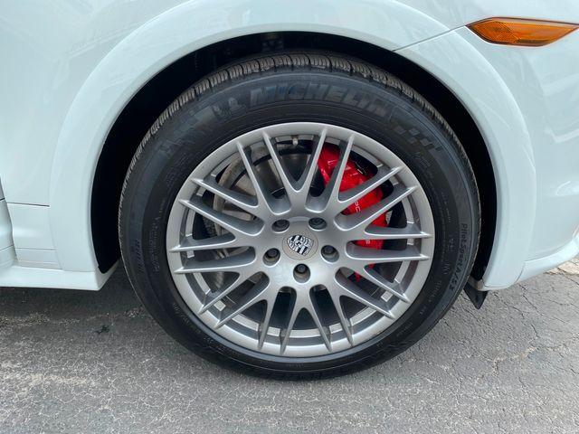 2013 Porsche Cayenne GTS Longwood, FL 41