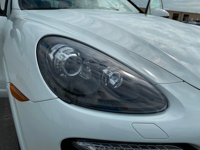 2013 Porsche Cayenne GTS Longwood, FL 43