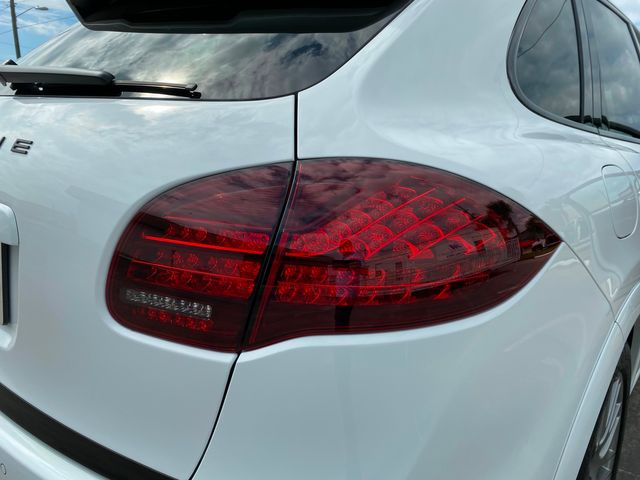 2013 Porsche Cayenne GTS Longwood, FL 44