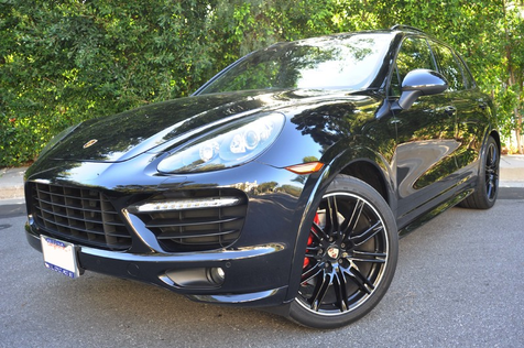 2013 Porsche Cayenne GTS in , California