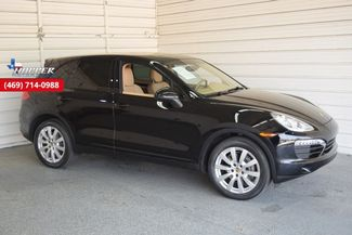 2013 Porsche Cayenne Base in McKinney Texas, 75070