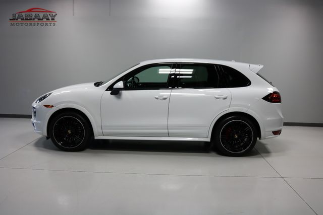 2013 Porsche Cayenne GTS Merrillville, Indiana 37