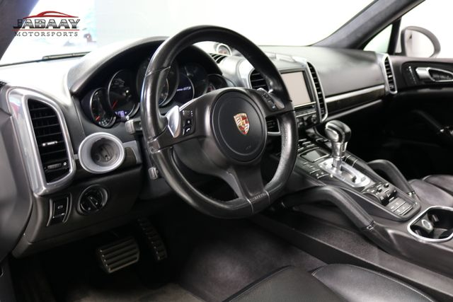 2013 Porsche Cayenne GTS Merrillville, Indiana 9