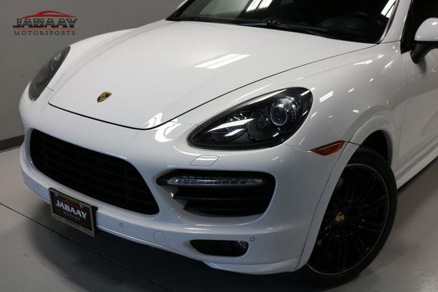 2013 Porsche Cayenne GTS Merrillville, Indiana 31