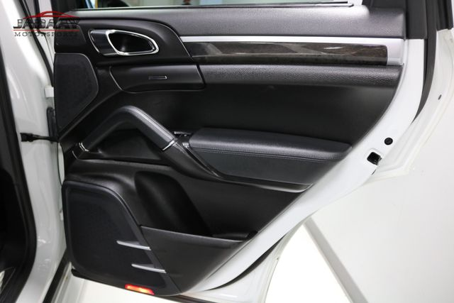 2013 Porsche Cayenne GTS Merrillville, Indiana 28