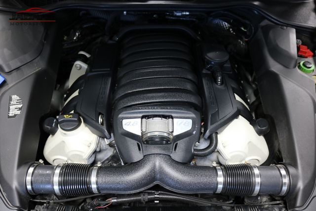 2013 Porsche Cayenne GTS Merrillville, Indiana 8
