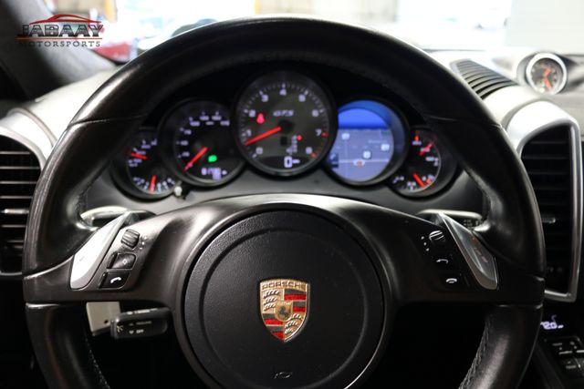 2013 Porsche Cayenne GTS Merrillville, Indiana 17
