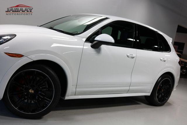 2013 Porsche Cayenne GTS Merrillville, Indiana 32