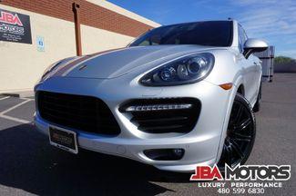 2013 Porsche Cayenne GTS AWD SUV ~ LOADED ~ HUGE $106k MSRP | MESA, AZ | JBA MOTORS in Mesa AZ