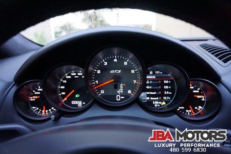 2013 Porsche Cayenne GTS AWD SUV ~ LOADED ~ HUGE $106k MSRP | MESA, AZ | JBA MOTORS in MESA, AZ