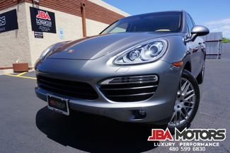 2013 Porsche Cayenne S AWD SUV ~ ONLY 37k LOW MILES ~ HUGE $81k MSRP! | MESA, AZ | JBA MOTORS in Mesa AZ