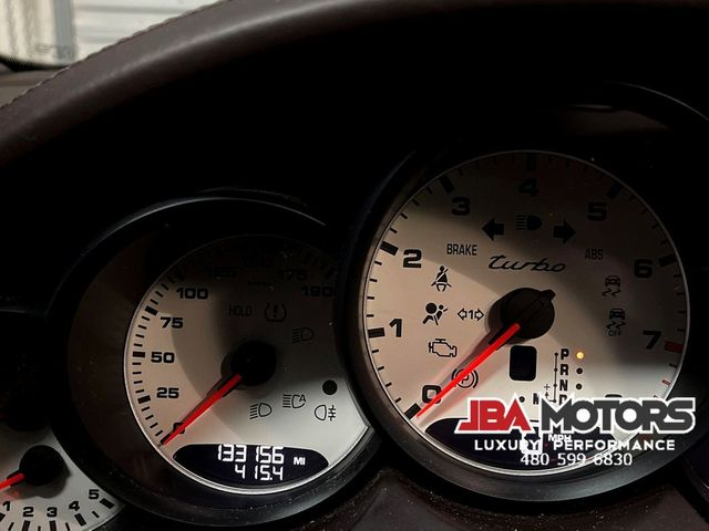 2013 Porsche Cayenne Turbo in Mesa, AZ 85202