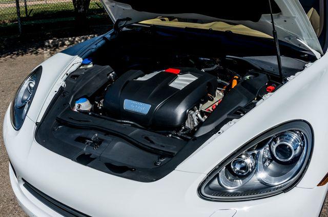 2013 Porsche Cayenne S Hybrid Reseda, CA 42