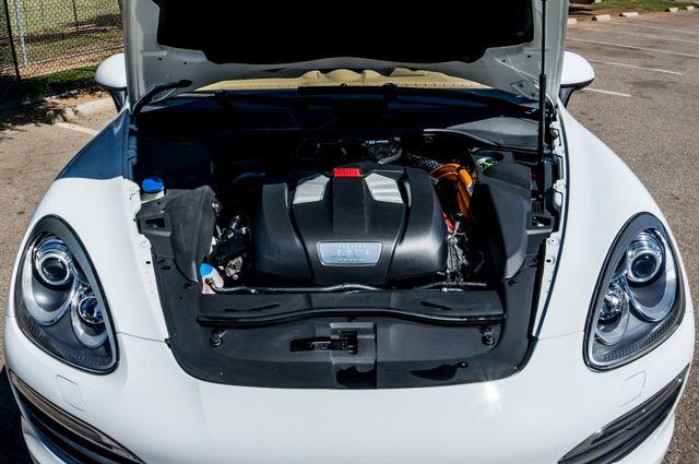 2013 Porsche Cayenne S Hybrid Reseda, CA 43