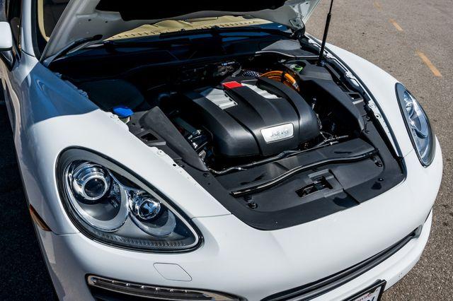 2013 Porsche Cayenne S Hybrid Reseda, CA 45