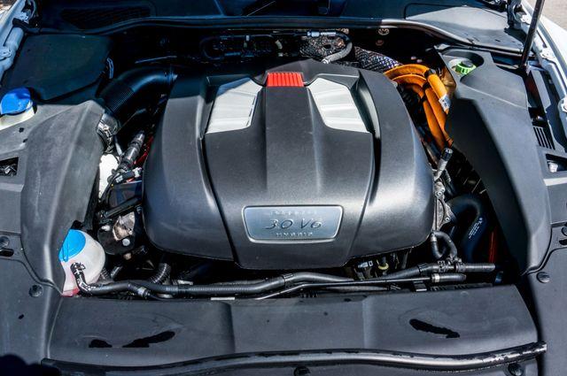 2013 Porsche Cayenne S Hybrid Reseda, CA 44